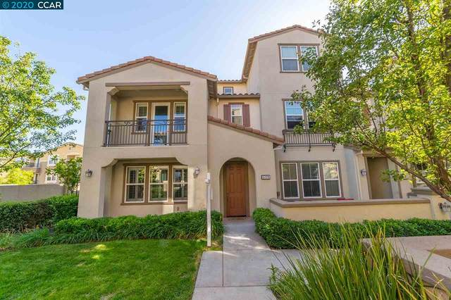 5228 Fioli Loop, San Ramon, CA 94582 (#40904663) :: The Grubb Company