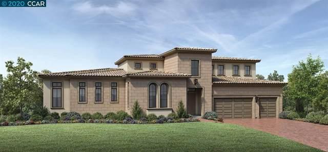 6230 Massara Street, Danville, CA 94506 (#40904715) :: Armario Venema Homes Real Estate Team