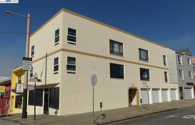 2395 27Th Ave, San Francisco, CA 94116 (#40904717) :: Armario Venema Homes Real Estate Team