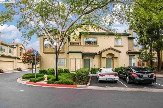 4209 Passeggi Court, Pleasanton, CA 94588 (#40904758) :: J. Rockcliff Realtors