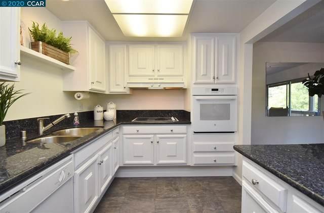 2916 Tice Creek Dr #10, Walnut Creek, CA 94595 (#40904763) :: Armario Venema Homes Real Estate Team