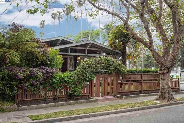 800 Central Ave, Alameda, CA 94501 (#40904768) :: Armario Venema Homes Real Estate Team