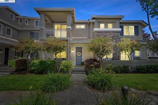 4838 Swinford Ct, Dublin, CA 94568 (#40904831) :: Armario Venema Homes Real Estate Team