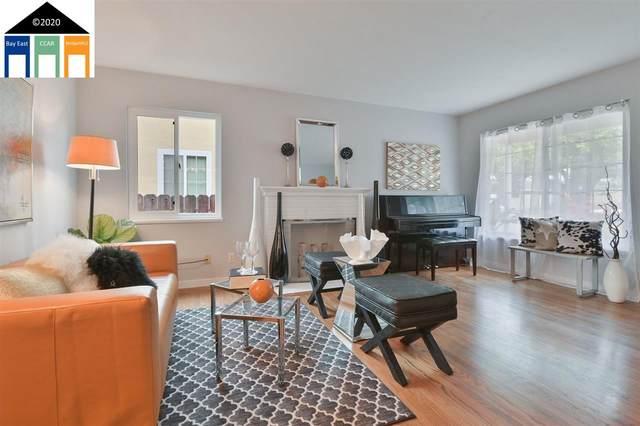 335 Ocie Way, Hayward, CA 94545 (#40904864) :: Armario Venema Homes Real Estate Team