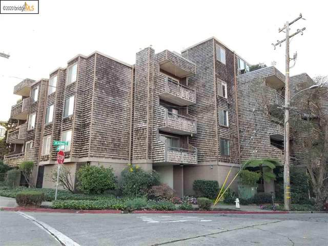 696 Athol Ave #303, Oakland, CA 94610 (#40904921) :: Armario Venema Homes Real Estate Team