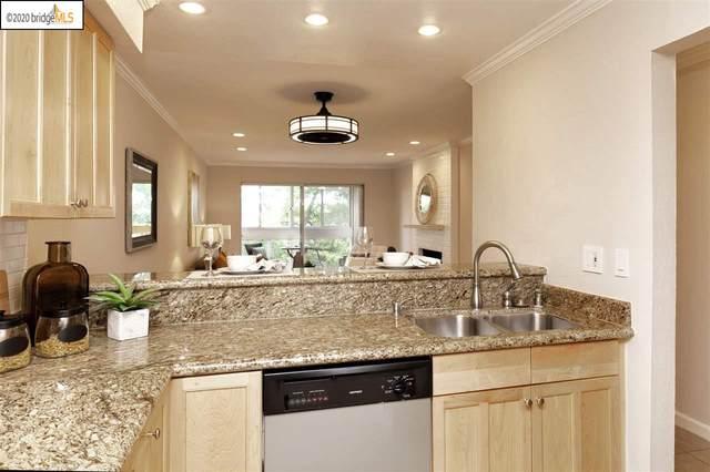466 Crescent St #227, Oakland, CA 94610 (#40904953) :: Armario Venema Homes Real Estate Team