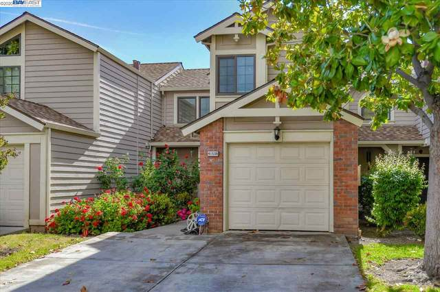 41539 Patton Ter, Fremont, CA 94538 (#40904965) :: Armario Venema Homes Real Estate Team
