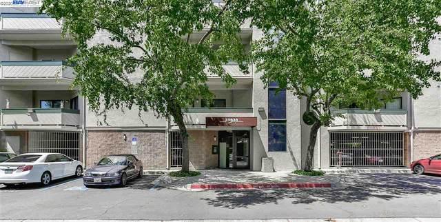 25938 Kay #313, Hayward, CA 94545 (#40905000) :: Armario Venema Homes Real Estate Team