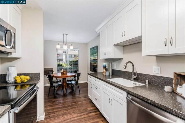 2562 Walnut Blvd #57, Walnut Creek, CA 94596 (#40905018) :: Armario Venema Homes Real Estate Team