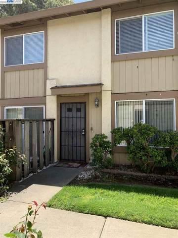 2123 Medallion #3, Union City, CA 94587 (#40905022) :: Armario Venema Homes Real Estate Team