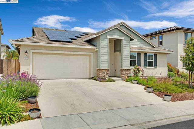 814 Dunmore St, Oakley, CA 94561 (#40905033) :: Armario Venema Homes Real Estate Team