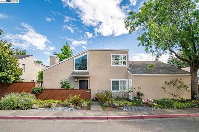 27704 Persimmon Dr, Hayward, CA 94544 (#40905088) :: The Grubb Company