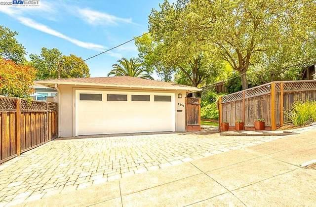 4454 Linda Way, Pleasanton, CA 94566 (#40905110) :: Armario Venema Homes Real Estate Team