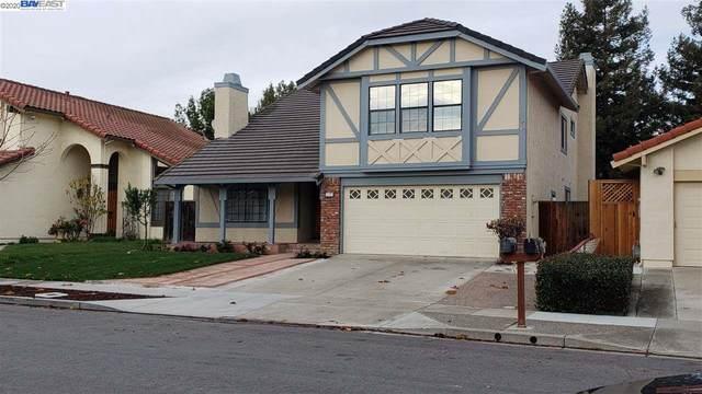4471 Stoneridge Drive Suite A, Pleasanton, CA 94588 (#40905138) :: Armario Venema Homes Real Estate Team