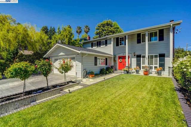 19416 Barclay Rd, Castro Valley, CA 94546 (#40905151) :: The Grubb Company