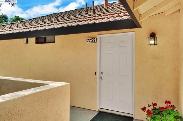 2255 Renwick Ln, Antioch, CA 94509 (#40905203) :: Armario Venema Homes Real Estate Team