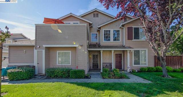 7312 Bower Ln, Dublin, CA 94568 (#40905204) :: Armario Venema Homes Real Estate Team
