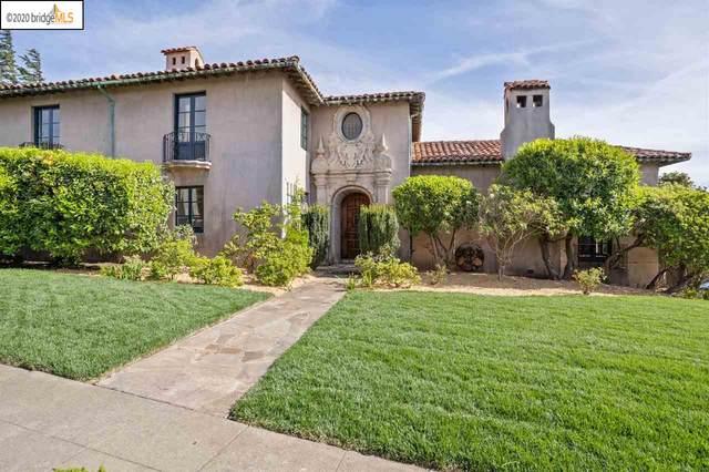 5810 Charles Ave, El Cerrito, CA 94530 (#40905255) :: The Grubb Company