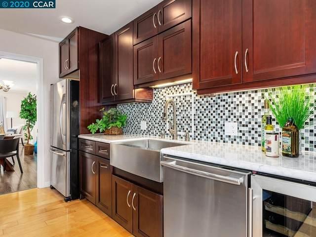 1658 Parkside Dr, Walnut Creek, CA 94597 (#40905282) :: Armario Venema Homes Real Estate Team