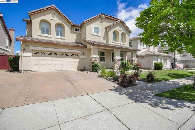 2617 Torrey Pines Dr, Brentwood, CA 94513 (#40905354) :: The Spouses Selling Houses