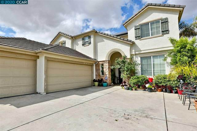 2426 Silveria Way, Antioch, CA 94531 (#40905388) :: Realty World Property Network