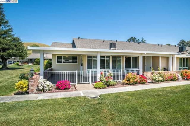 9056 Craydon Circle, San Ramon, CA 94583 (#40905408) :: Armario Venema Homes Real Estate Team
