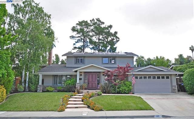 860 Bonita Ave, Pleasanton, CA 94566 (#40905427) :: Armario Venema Homes Real Estate Team