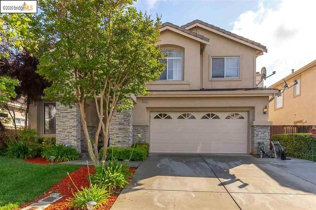 34245 Aspen Loop, Union City, CA 94587 (#40905527) :: Realty World Property Network