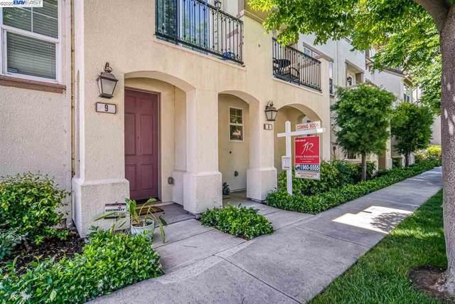 196 Heligan Ln #8, Livermore, CA 94551 (#40905583) :: Armario Venema Homes Real Estate Team