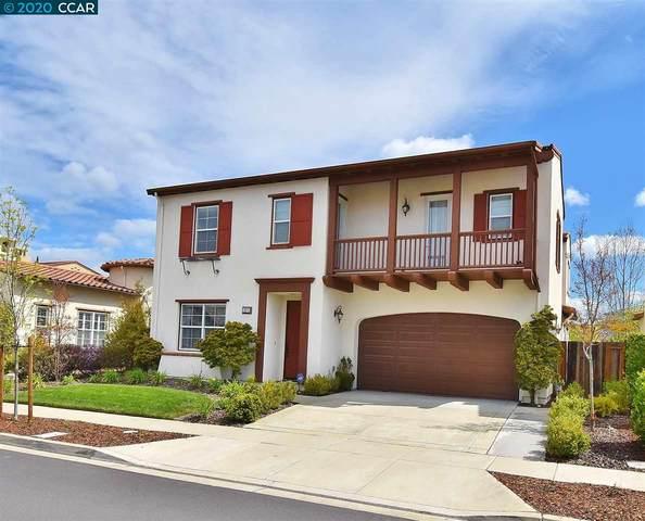 3075 Griffon Street E, Danville, CA 94506 (#40905602) :: Armario Venema Homes Real Estate Team