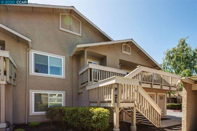 3835 Crow Canyon Rd, San Ramon, CA 94582 (#40905612) :: Armario Venema Homes Real Estate Team