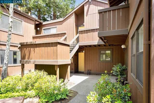 8136 Camelback Pl, Pleasant Hill, CA 94523 (#40905623) :: Armario Venema Homes Real Estate Team