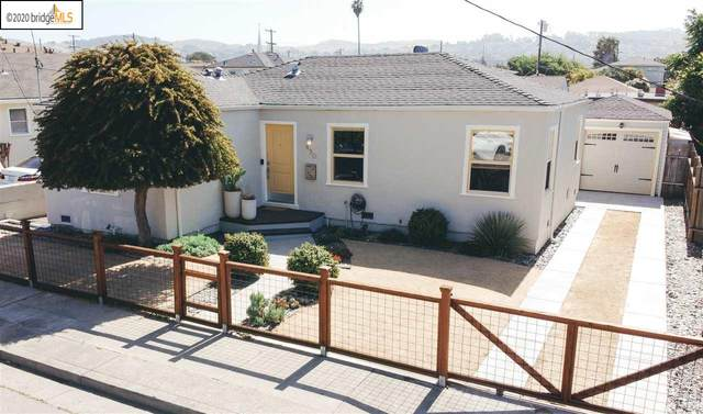 450 33Rd St, Richmond, CA 94804 (#40905641) :: The Grubb Company