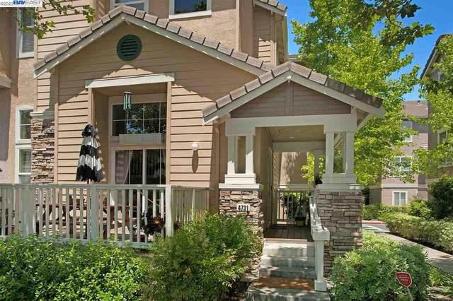 4731 Mangrove Dr #60, Dublin, CA 94568 (#40905698) :: Armario Venema Homes Real Estate Team