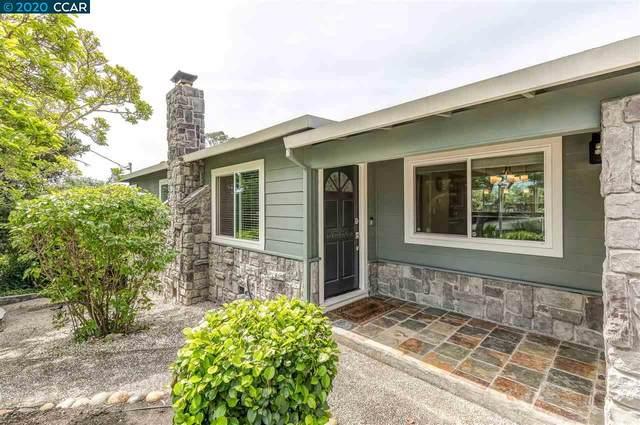 3305 Sweet Drive, Lafayette, CA 94549 (#40905707) :: Realty World Property Network