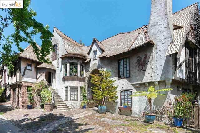 1835 Spruce St #2, Berkeley, CA 94709 (#40905738) :: Armario Venema Homes Real Estate Team