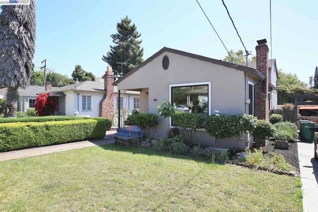 79 Glen Eden Ave, Oakland, CA 94611 (#40905757) :: Armario Venema Homes Real Estate Team