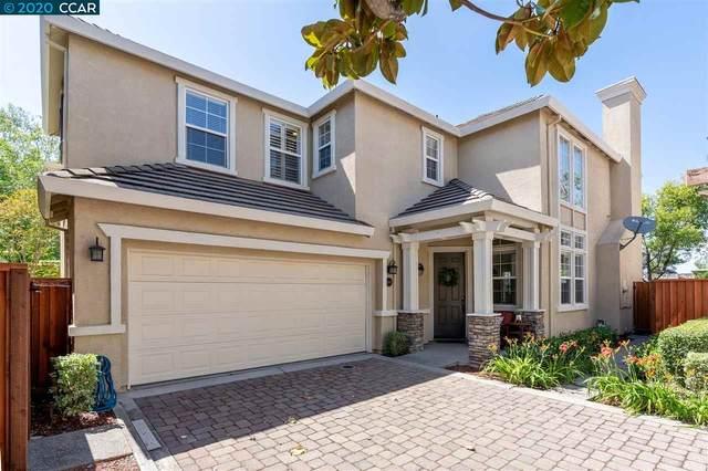 2846 Red Pine Ct, Pleasanton, CA 94588 (#40905771) :: Armario Venema Homes Real Estate Team