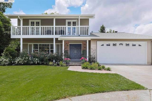 3506 S Glacier, Pleasanton, CA 94588 (#40905773) :: Armario Venema Homes Real Estate Team