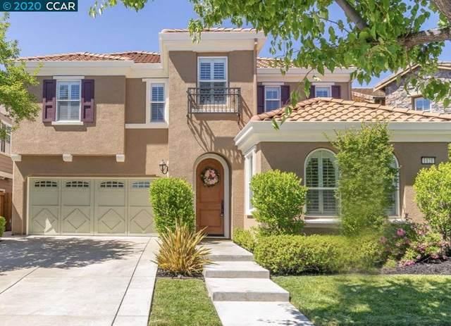 1121 Hoskins Ln, San Ramon, CA 94582 (#40905794) :: Realty World Property Network