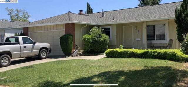 641 Hanover St, Livermore, CA 94551 (#40905815) :: J. Rockcliff Realtors