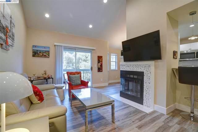 7855 Canyon Meadow Cir D, Pleasanton, CA 94588 (#40905833) :: Armario Venema Homes Real Estate Team