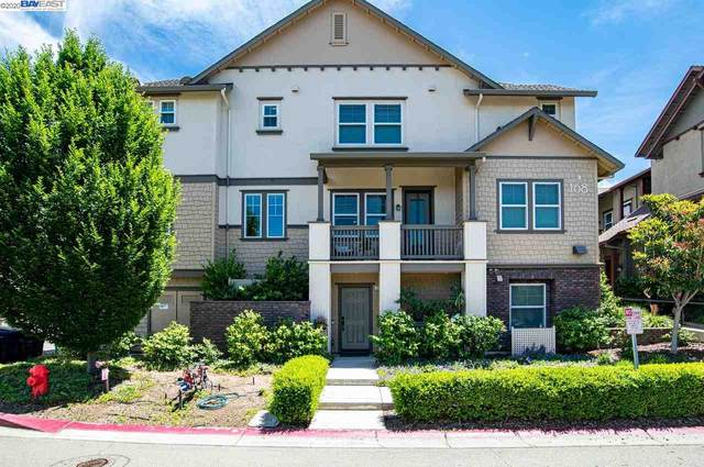 168 Gillette Pl #118, Livermore, CA 94550 (#40905864) :: Armario Venema Homes Real Estate Team