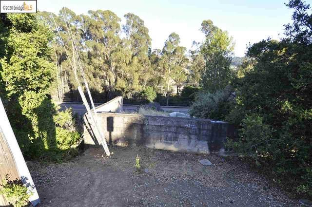 5123 Jensen Rd, Castro Valley, CA 94546 (#40905883) :: Armario Venema Homes Real Estate Team
