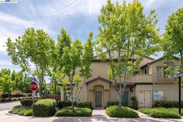 4018 San Giorgio Ct, Pleasanton, CA 94588 (#40905902) :: Armario Venema Homes Real Estate Team