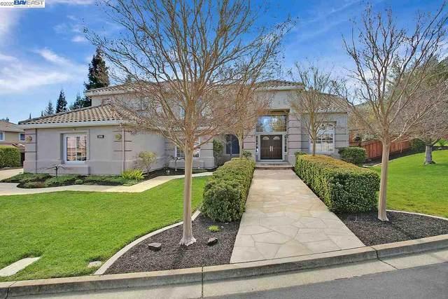 3206 Belvedere Ct, Pleasanton, CA 94588 (#40905908) :: Armario Venema Homes Real Estate Team