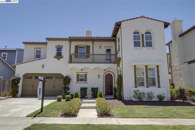 5218 Pembroke Way, San Ramon, CA 94582 (#40905953) :: Realty World Property Network