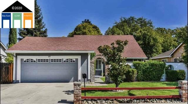 878 Madigan Ave, Concord, CA 94518 (#40905956) :: Armario Venema Homes Real Estate Team