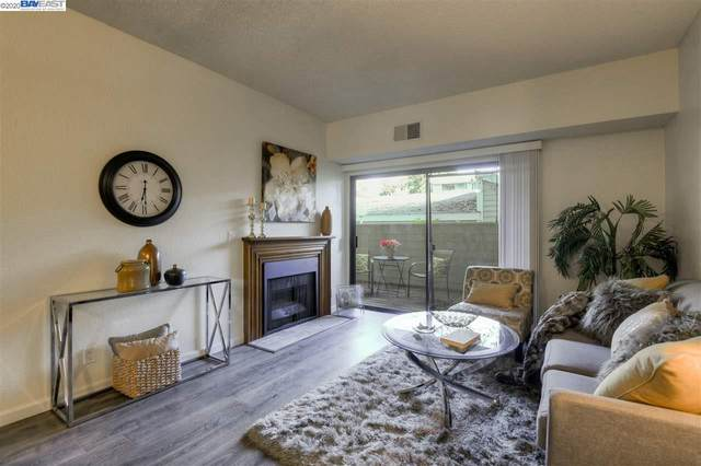 3395 Pinewood Ter #103, Fremont, CA 94536 (#40905960) :: Armario Venema Homes Real Estate Team