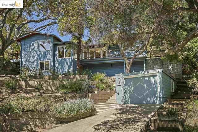 295 Lexington Road, Kensington, CA 94707 (#40906083) :: The Grubb Company